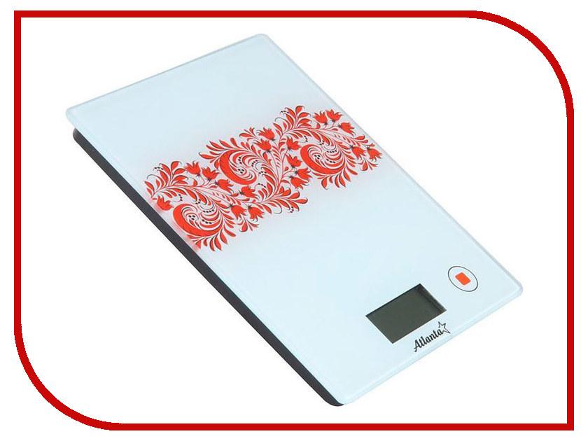 Весы Atlanta ATH-6181 White