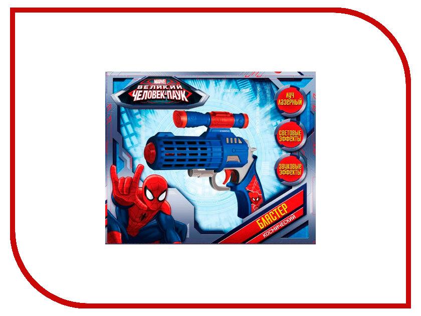 Игрушка Играем вместе Человек Паук B1211025-R играем вместе космический бластер великий человек паук web head