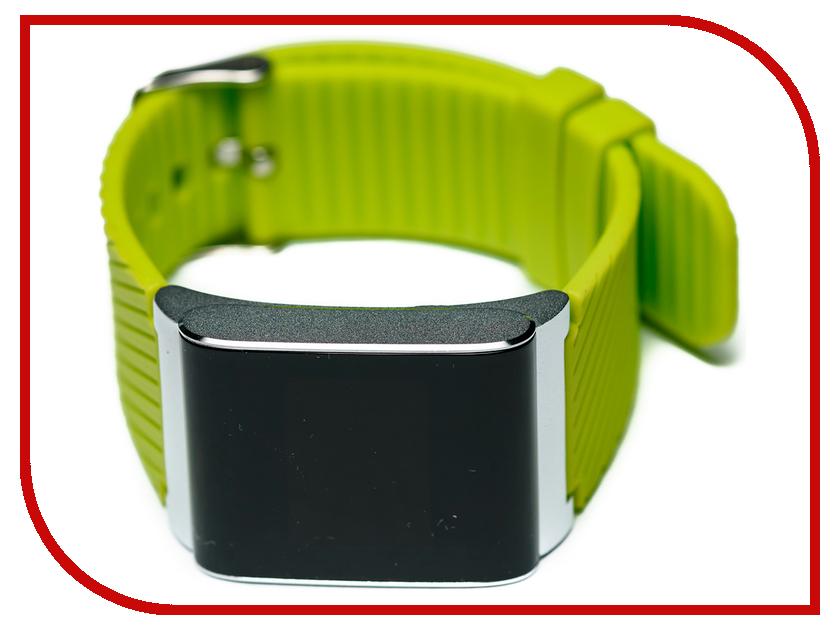 все цены на  Умный браслет iWear X9PLUS Green  онлайн