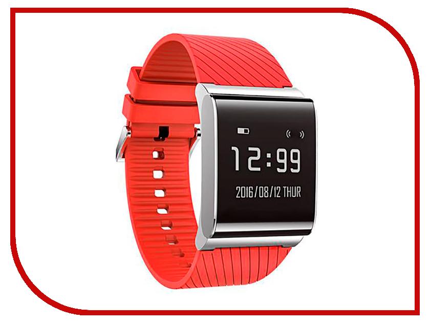 Умный браслет iWear X9PLUS Red