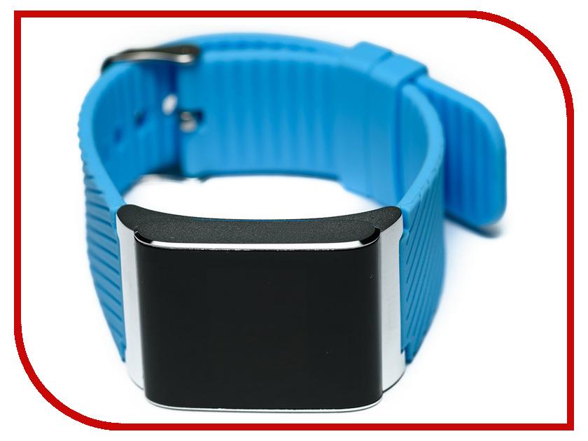 Умный браслет iWear X9PLUS Blue
