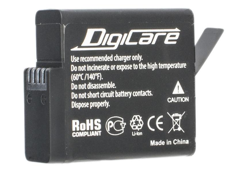Аксессуар DigiCare PLG-BT501 для GoPro 5 AABAT-001