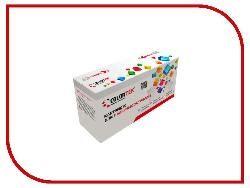 Картридж Colortek картридж colortek black для ml 3750
