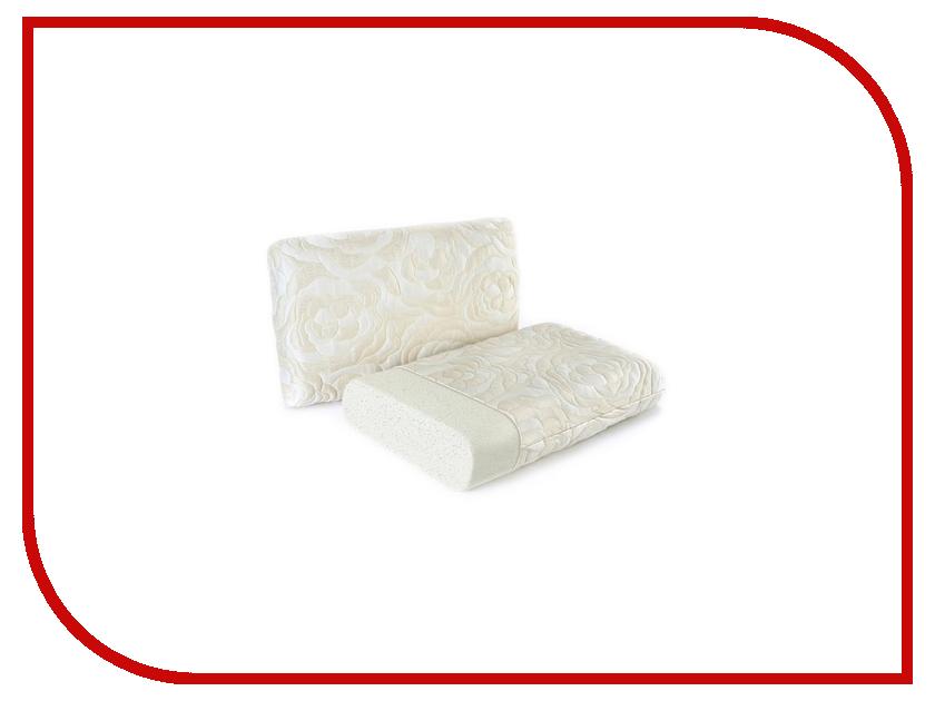 Ортопедическая подушка Askona Celebrity L подушка ортопедическая sensation