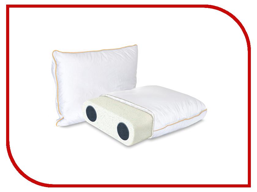 Ортопедическая подушка Askona Solo L подушка ортопедическая sensation