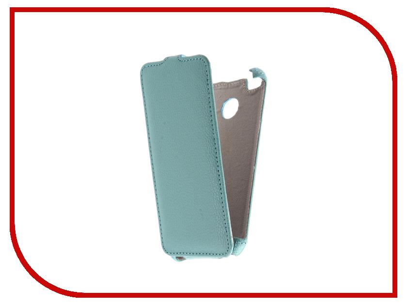 Аксессуар Чехол Xiaomi Redmi 4X Zibelino Classico Blue ZCL-XIA-RDM-4X-BLU аксессуар чехол xiaomi redmi 4x zibelino classico black zcl xia rdm 4x blk