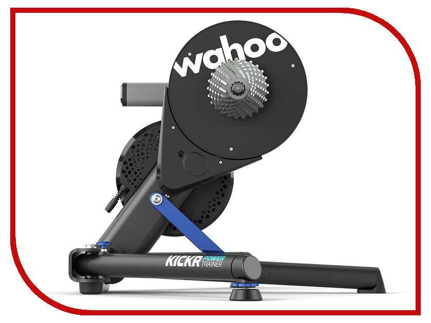 Велотренажер Wahoo Bike Trainer KICKR 2017 WFBKTR117