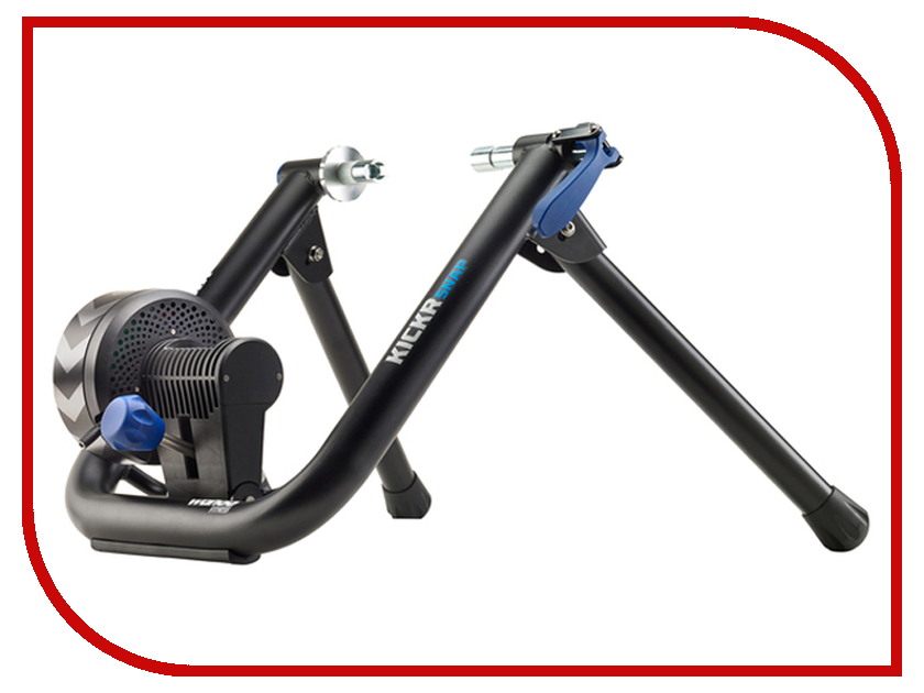 Велотренажер Wahoo Bike Trainer KICKR Snap WFBKTR3