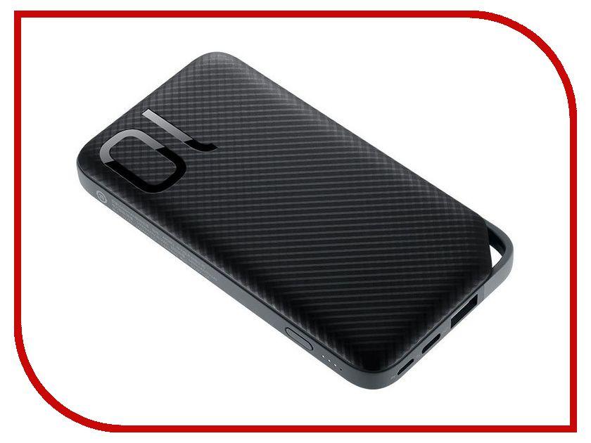 Аккумулятор Huawei Honor AP08Q 10000mAh Black