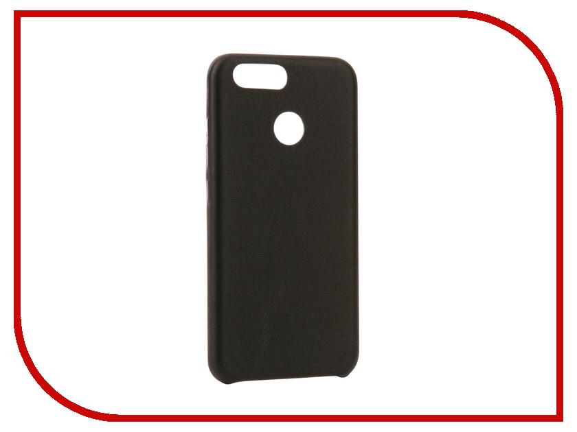Аксессуар Чехол для Huawei Nova 2 G-case Slim Premium Black GG-842 гарнитура plantronics backbeat go 2 with charging case black 200203 05