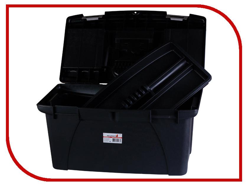 Ящик для инструментов Archimedes 94268 ящик для инструментов truper т 15320