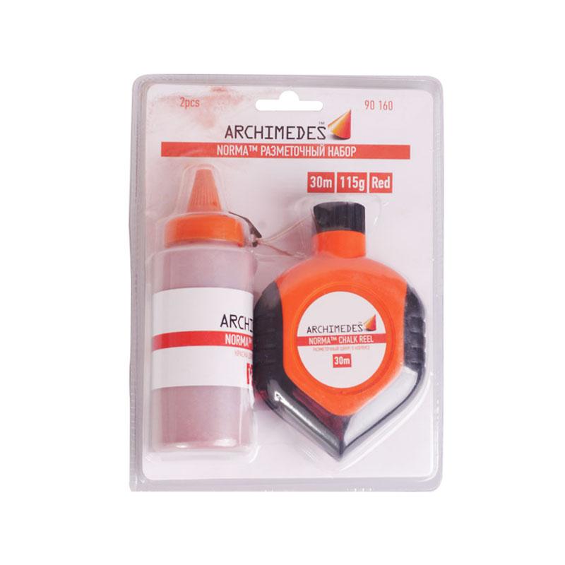 Разметочный набор Archimedes 90160 цены