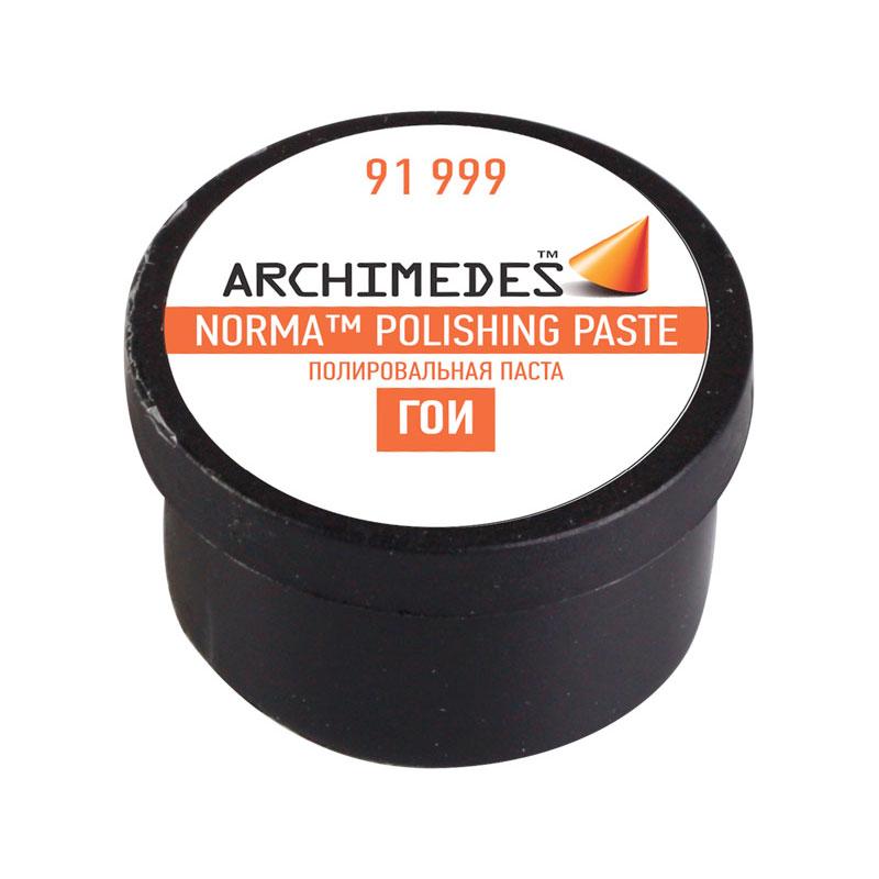 Паста полировальная Archimedes Norma 91999 стоимость