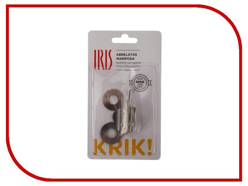 Открывалка для банок стальная Iris I2133-I