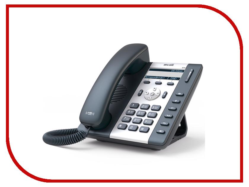 VoIP оборудование ATcom A11