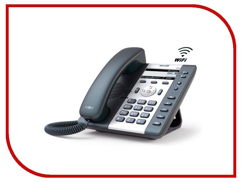 VoIP оборудование ATcom A20W