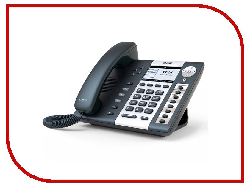 VoIP оборудование ATcom A41