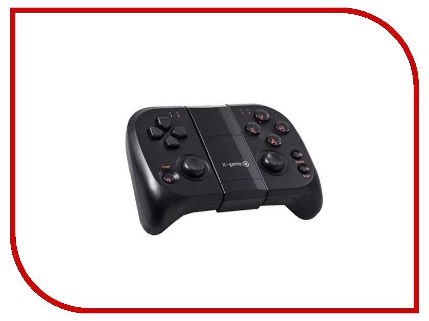 Геймпад X-Game XG-101BB Black