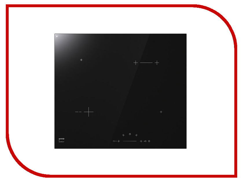 Варочная панель Gorenje Stark ECS693ST gorenje k17tr