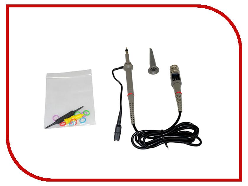 Пробник для осциллографа Мегеон 25060 пробник для осциллографа мегеон 25100