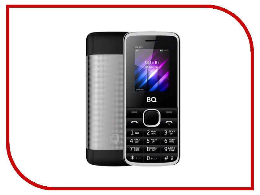 Сотовый телефон BQ 1840 Energy Black