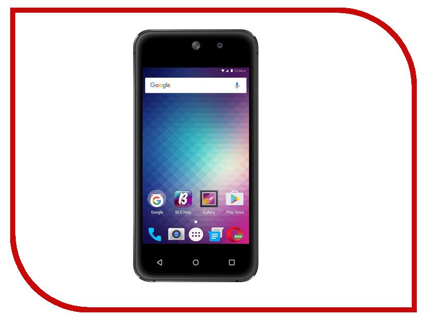 Сотовый телефон DEXP Ixion M340 Black сотовый телефон dexp ixion x250 octava black