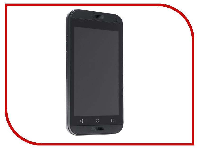 Zakazat.ru: Сотовый телефон FinePower C4 Black
