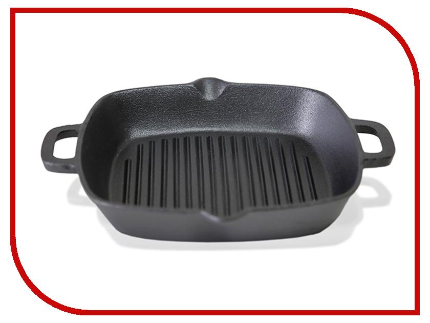 Сковорода Fissman 26cm CI-4097