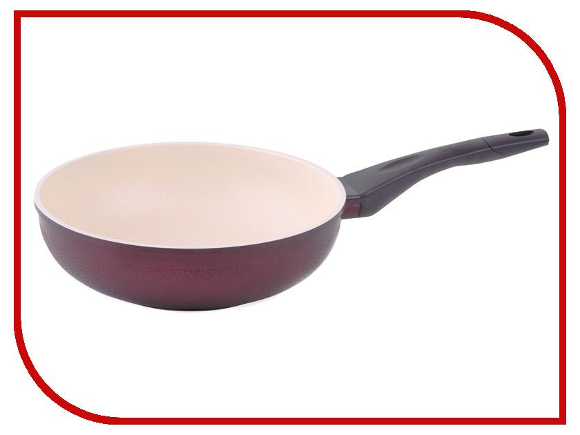 Сковорода Fissman Olympic 26cm AL-4535 кастрюля fissman innovation 3 4l al 4766