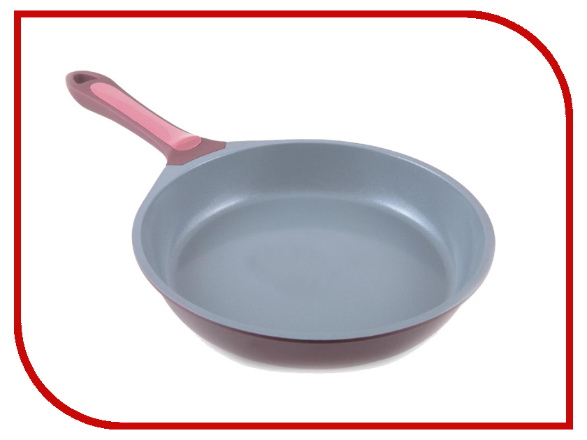 Сковорода Fissman Violet AL-4601 24cm