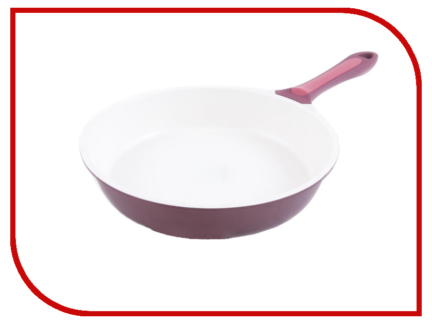 Сковорода Fissman Violet 28cm AL-4602 ryad mogador al madina ex lti al madina palace 4 агадир