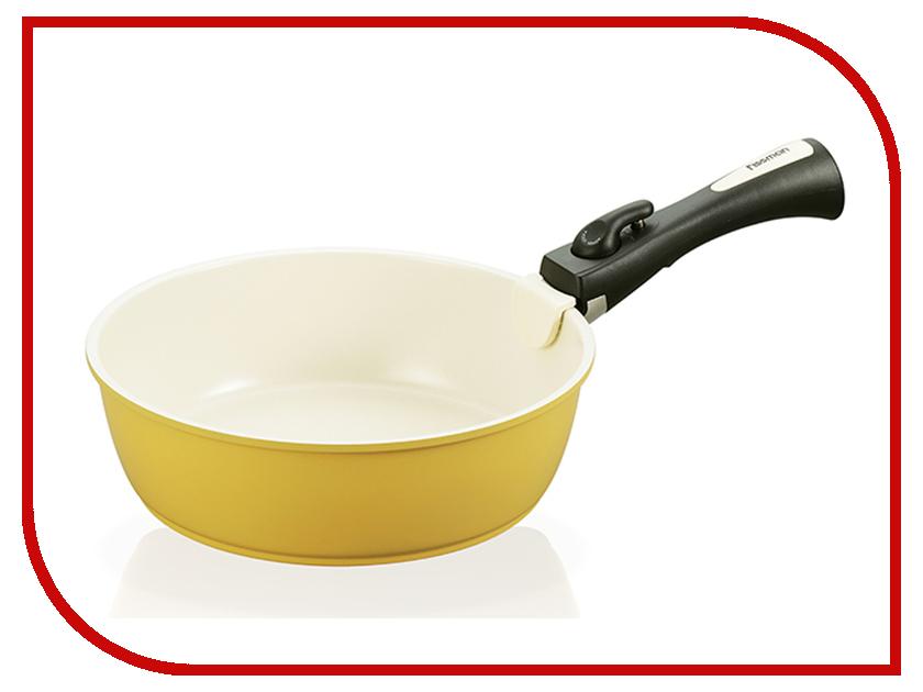 Сковорода Fissman Click 24cm AL-4639 fissman