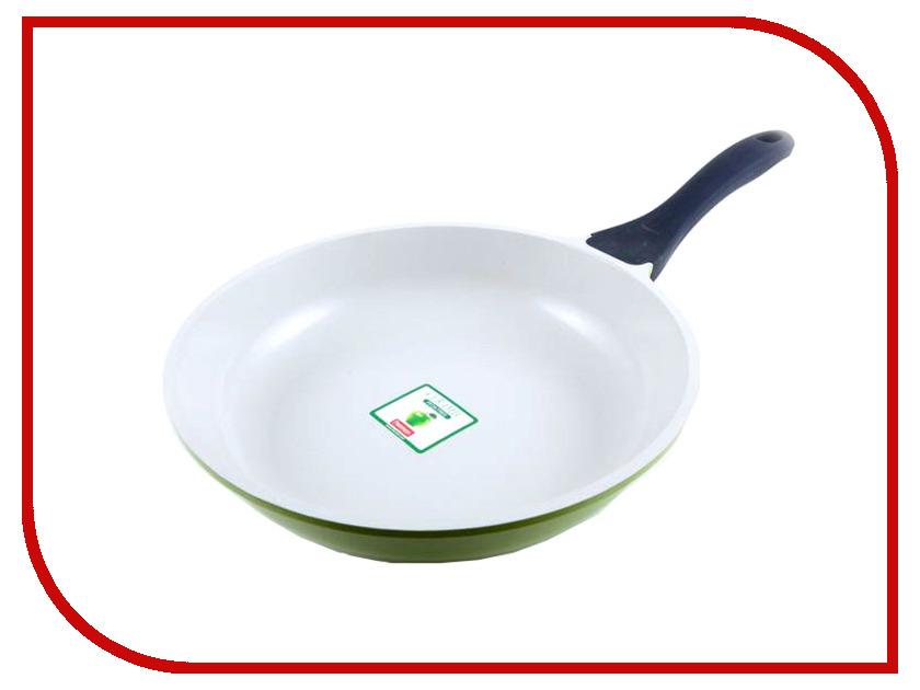 Сковорода Fissman Parma 28cm AL-4643 fissman