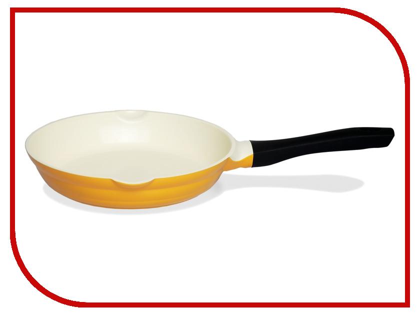 Сковорода Fissman Lazurite AL-4741 24cm