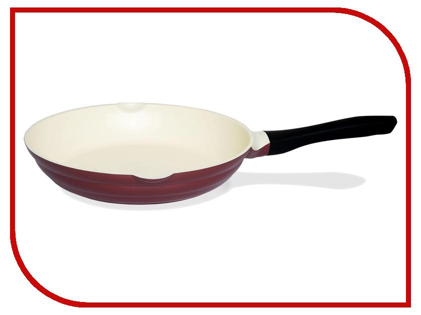 Сковорода Fissman Lazurite 28cm AL-4742 fissman