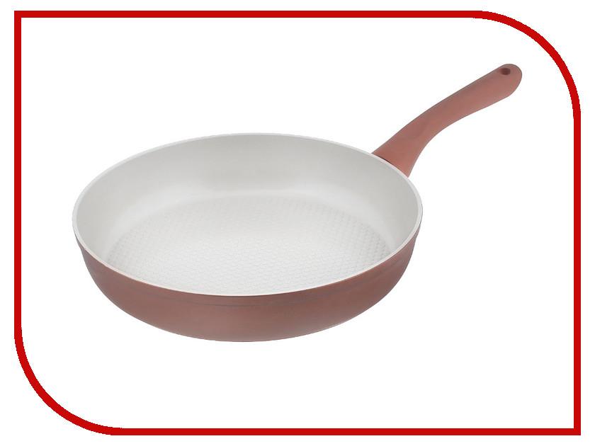 Сковорода Fissman Bisquit 28cm AL-4665