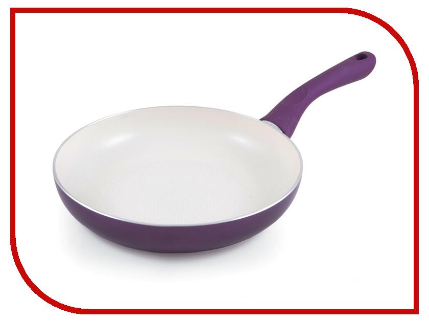 Сковорода Fissman Nicole AL-4731 24cm