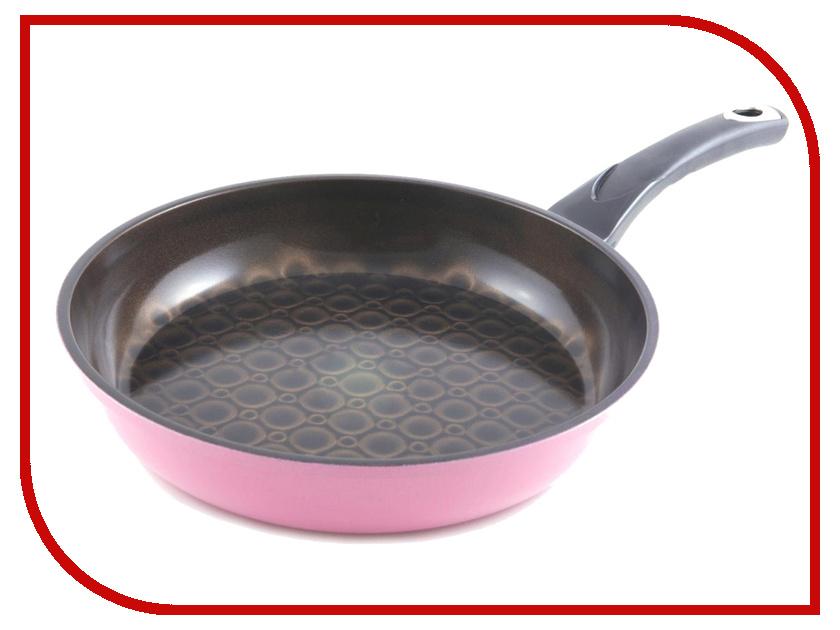 Сковорода Fissman Innovation AL-4762 24cm