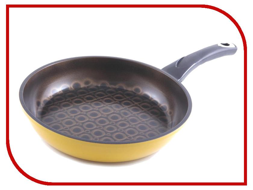 Сковорода Fissman Innovation 26cm AL-4763