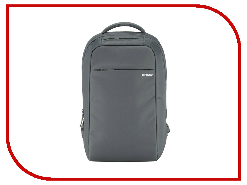Рюкзак Incase 15.0-inch Icon Lite Pack Grey INCO100279-GRY