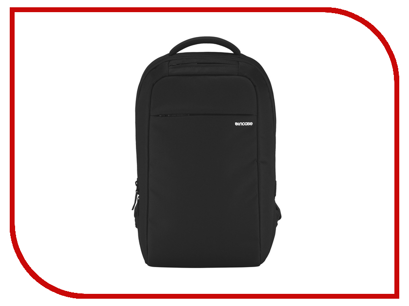 цены Рюкзак Incase 15.0-inch Icon Lite Pack Black INCO100279-BLK