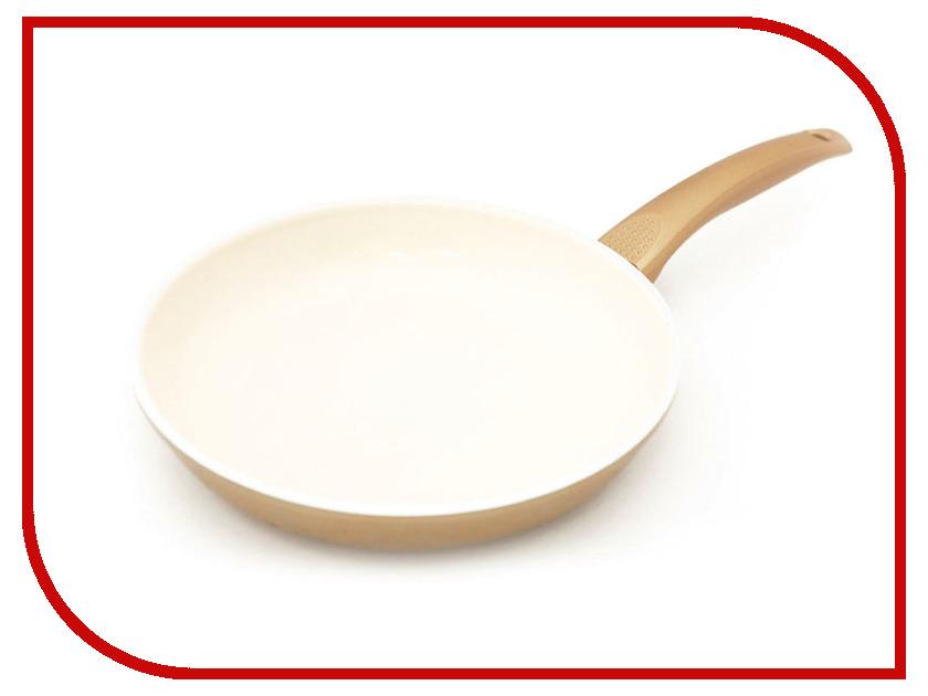 Сковорода Fissman Oro 24cm AL-4885 fissman
