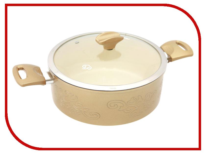 Fissman Oro 24cm AL-4889 кастрюля fissman innovation 3 4l al 4766