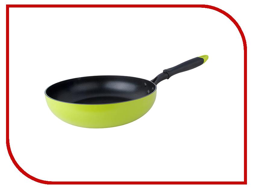 Сковорода Fissman Sezz 26cm AL-4380