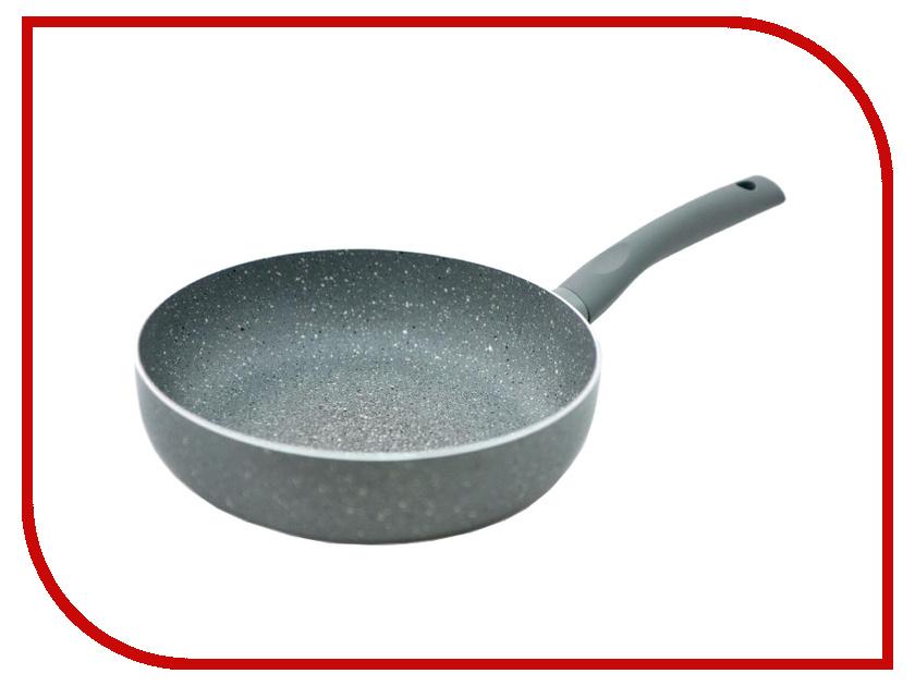 Сковорода Fissman Vulcano 24cm AL-4698