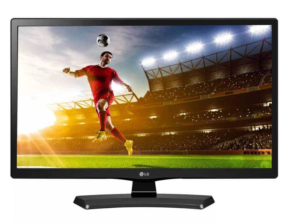 Телевизор LG 24MT58VF-PZ e pz