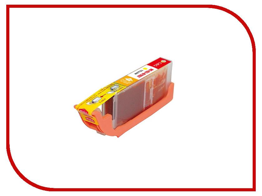 Картридж G&G NC-CLI-471XLC Cyan для Pixma MG5740/6840/7740 картридж g