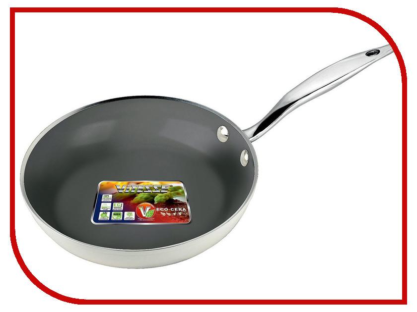 Сковорода Vitesse VS-2909 26cm