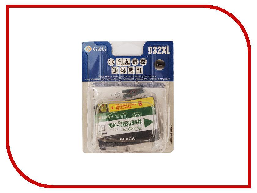 Картридж G&G NH-CN053AN Black для OJ Pro 6100/6600/6700/7110/7510/7610/7612 картридж g