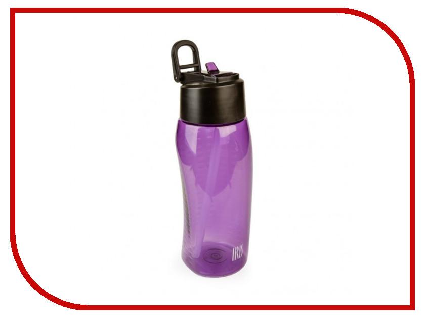 Фляга Iris I8201-PL 800ml Purple